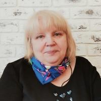 Людмила, 59 лет, Близнецы, Москва