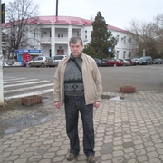 Владимир, 67, г.Приморско-Ахтарск