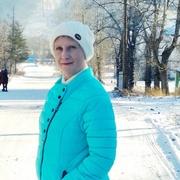 Юлия 45 Петровск-Забайкальский