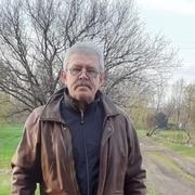 Vova Shirinskiy 60 лет (Рыбы) на сайте знакомств Донецка