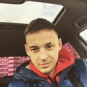 Олександр 28 лет (Козерог) Украинка