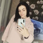 Анастасия, 23, г.Солигорск