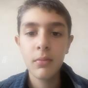 Nelson Avetisyan, 30, г.Ереван