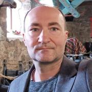 Дмитрий 48 лет (Весы) Керчь