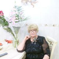 Татьяна, 72 года, Рыбы, Кривой Рог