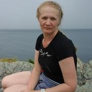 Ольга, 46, г.Харовск