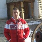 Сергей 31 Новоаннинский