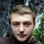 Сергій 24 года (Козерог) Тлумач