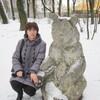 Olga, 47, г.Велиж