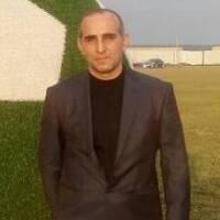 Вадим, 51 год, Стрелец, Ульяновск