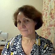 Роза, 66, г.Тбилисская