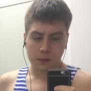Василий, 22, г.Салават