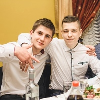 Володимир, 22 роки, Лев, Бруклін