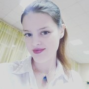 юля, 25, г.Камышин