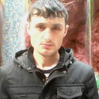 Sharif, 34 года, Телец, Екатеринбург
