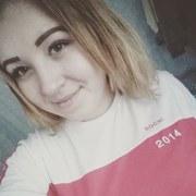 Юлия, 20, г.Краснотурьинск