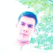 Алихан 25 Ташкент