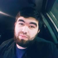 Хасанджон, 25 лет, Лев, Москва