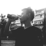 Влад, 20, г.Саяногорск