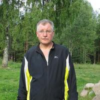 Игорь, 57 лет, Рак, Санкт-Петербург