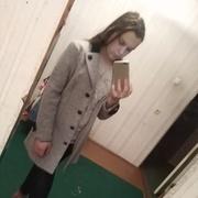Аксана Черноокая, 19, г.Солигорск
