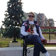 ТАТЬЯНА, 60, г.Норильск