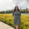 Ангелина, 18, г.Санкт-Петербург