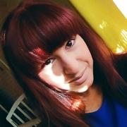 Александра, 27, г.Нижний Новгород