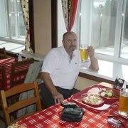 Владимир, 68, г.Чайковский