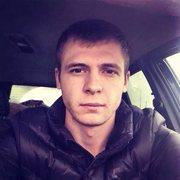 Макс Селявский 26 Красноярск