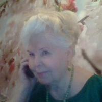 валентина, 73 года, Водолей, Москва