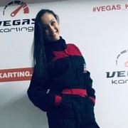 Маргарита 40 лет (Телец) Москва