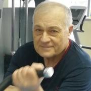 Sergei, 70, г.Усть-Каменогорск