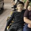 Арслонбек Гапаров, 17, г.Ташкент