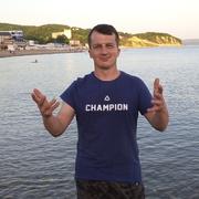 Андрей, 34, г.Чернянка