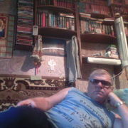 Вячеслав 64 года (Водолей) Калуга