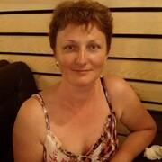 Вика 44 года (Козерог) Борисполь