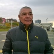 Владимир, 62, г.Благовещенск