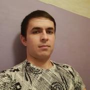 Артур Самадов 23 года (Рак) Москва