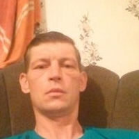 серега, 44 года, Стрелец, Новосибирск