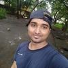 YOGESH MANE, 24, Mumbai