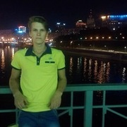 Сергей, 24, г.Рыльск