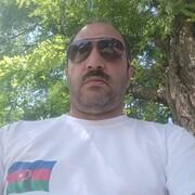 eldəniz, 45, г.Баку