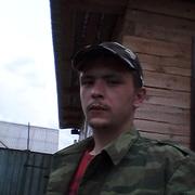 иван, 28, г.Шилово