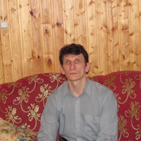 иван, 52 года, Телец, Нижний Новгород