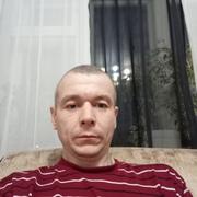 Сергей 38 Вятские Поляны (Кировская обл.)