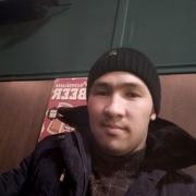Anvar, 25, г.Апрелевка