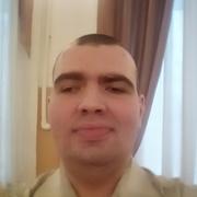 Вадим, 26, г.Ржев