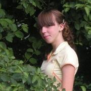 Анжела, 29, г.Каменка
