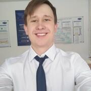 Гриша, 23, г.Сыктывкар